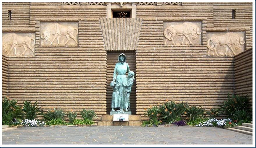 Voortrekker Monument 008
