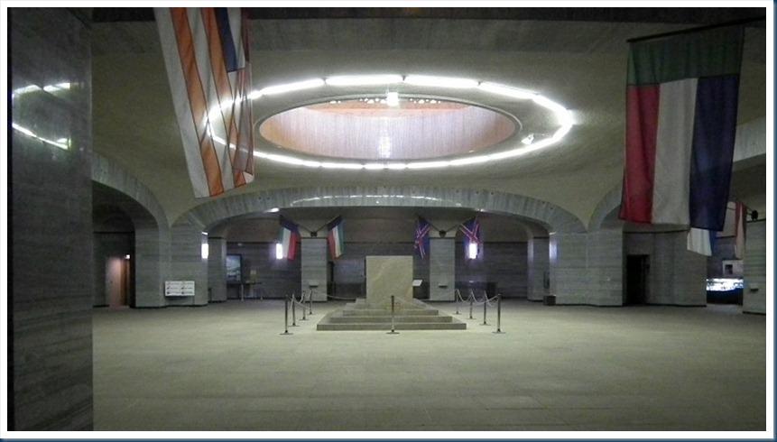 Voortrekker Monument 052