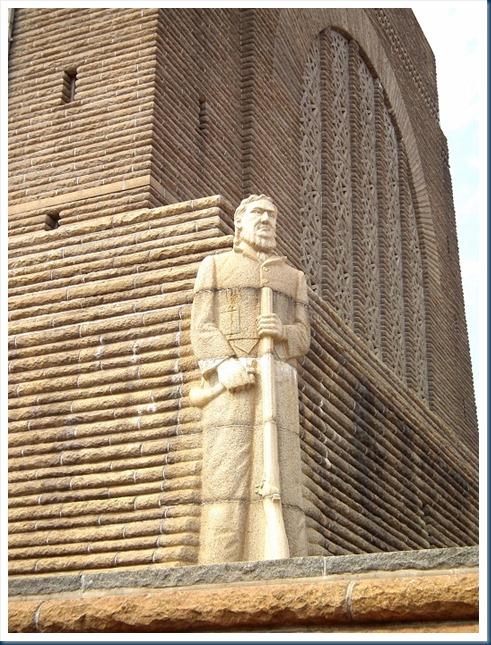 Voortrekker Monument 096