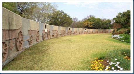 Voortrekker Monument 130
