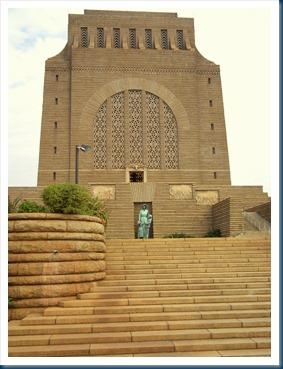 Voortrekker Monument 132