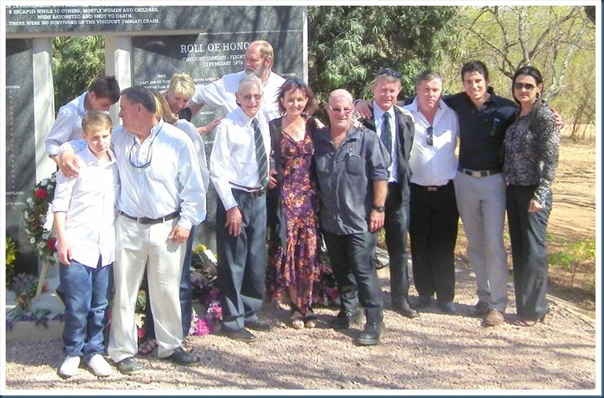 Rhodesian Memorial 149