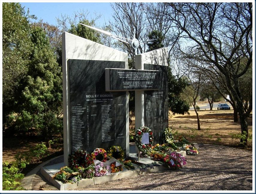 Rhodesian Memorial 162