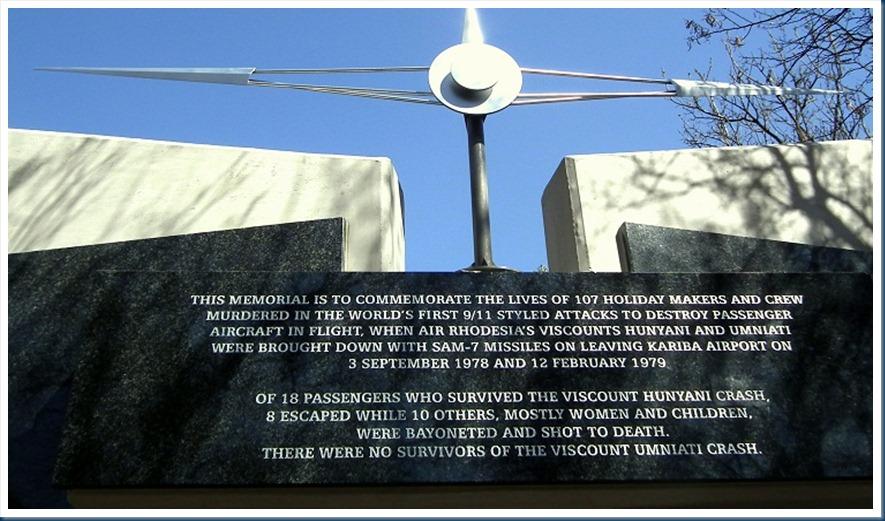 Rhodesian Memorial 164