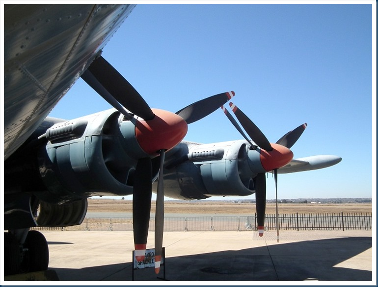 airforce museum 045
