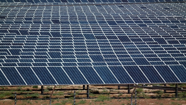 Kathu South Africa  city photo : South Africa's largest solar power plant… REISA… Solar Power..